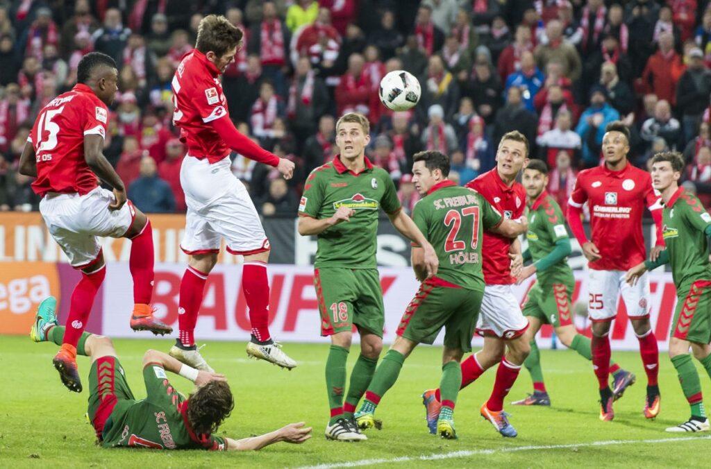Mainz VS Freiburg Soccer Prediciton