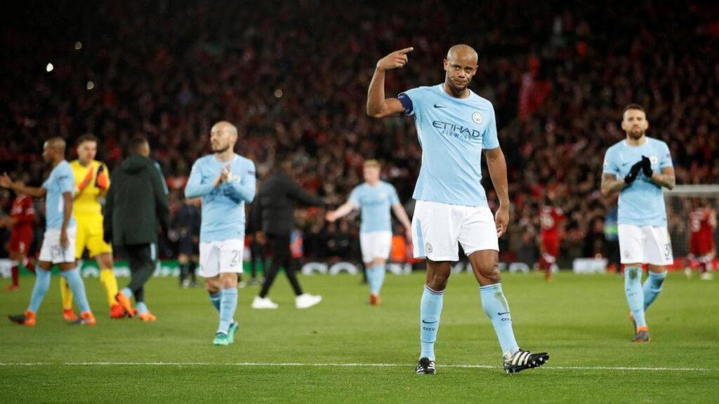 Tottenham - Manchester City Premier League