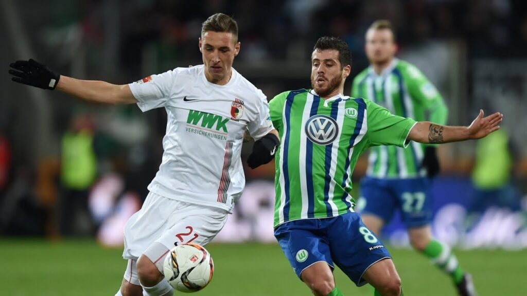 Wolfsburg - Augsburg Betting Prediction