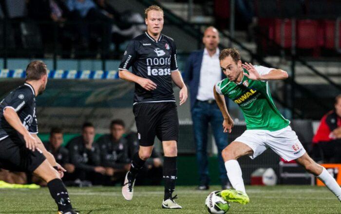 FC Emmen - Dordrecht Soccer Prediction