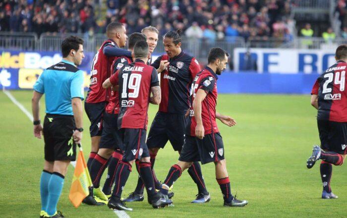 Cagliari - Bologna Soccer Prediction