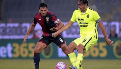 Genoa - Verona Soccer Prediction