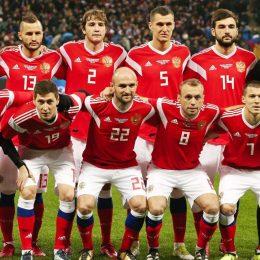 Austria - Russia Soccer Prediction