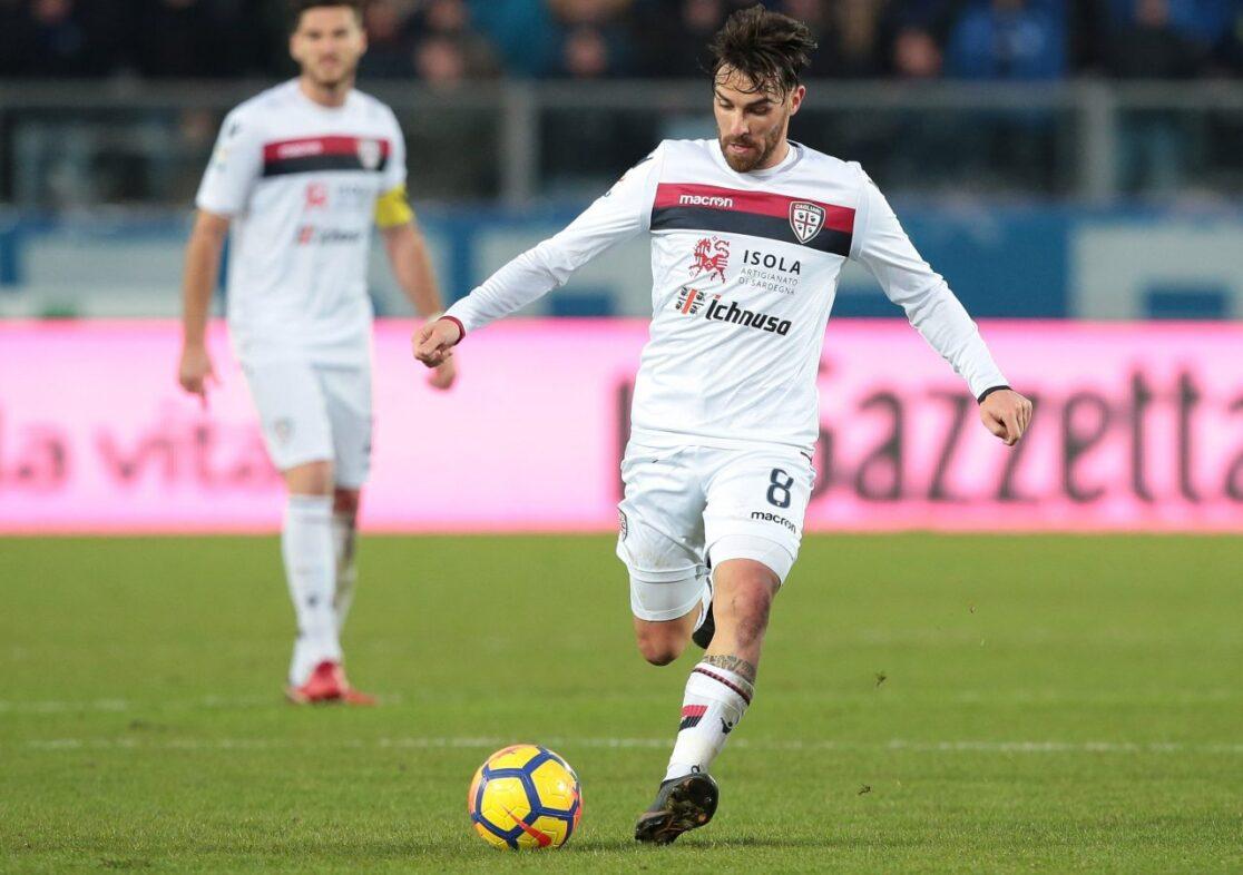Cagliari Calcio - Atalanta Bergamo Soccer Prediction
