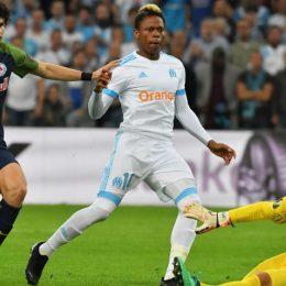 Salzburg - Marseille UEFA Europa League