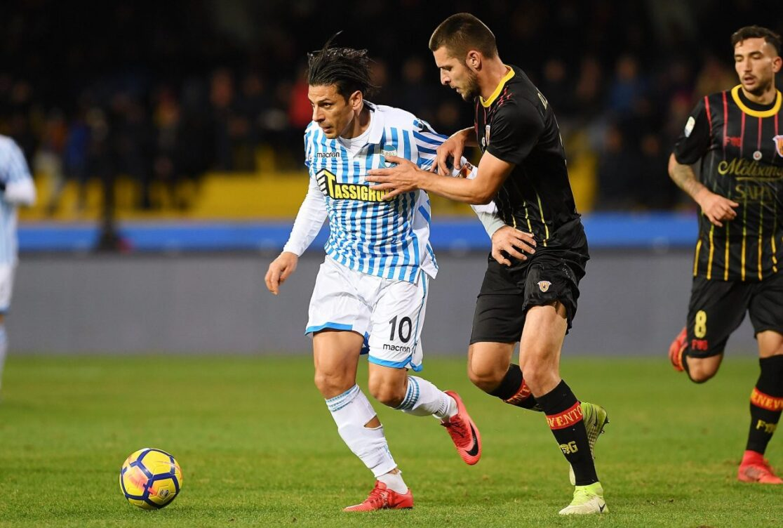 Spal - Benevento Betting Tips