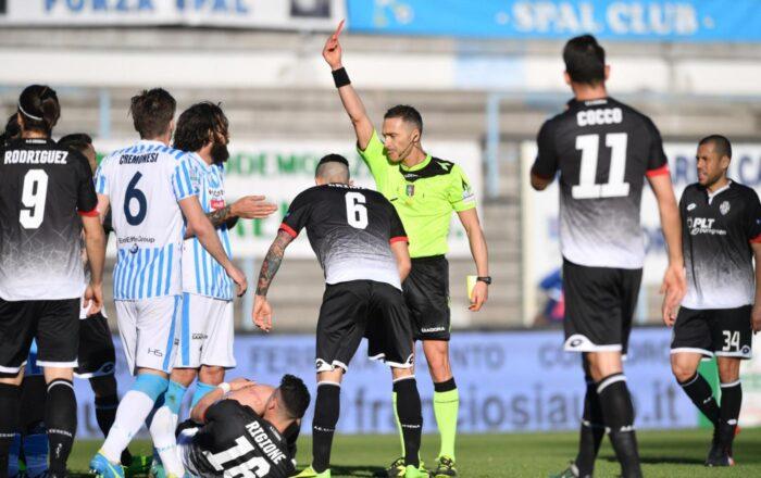 Ternana - Avellino Soccer Prediction