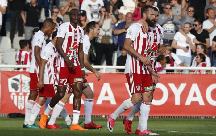 Toulouse - Ajaccio Betting Tips