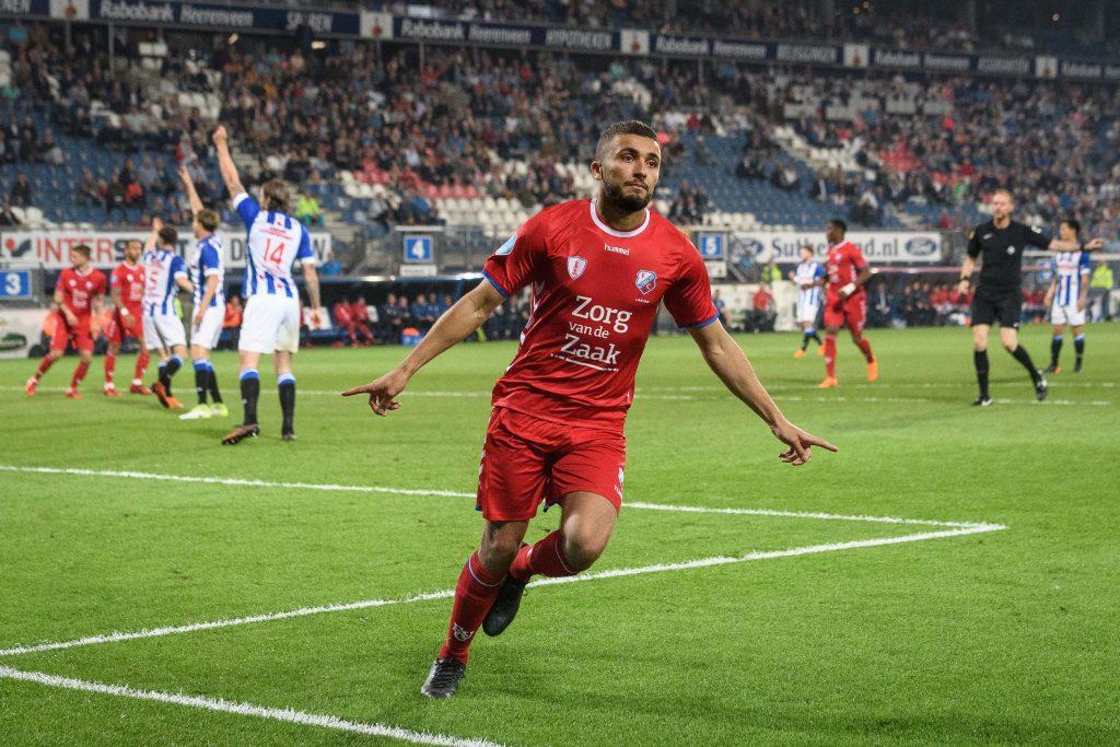 Vitesse Arnhem VS FC Utrecht Betting Tips