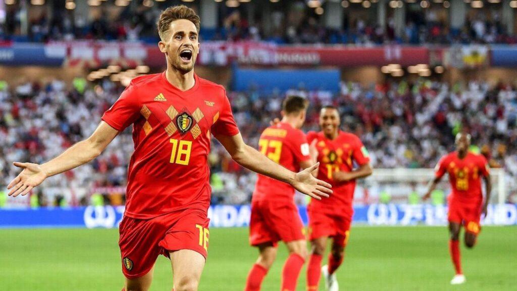 World Cup Tips Belgium - Japan