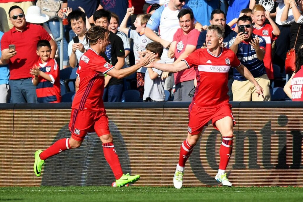 Football Prediction Chicago Fire - Toronto FC