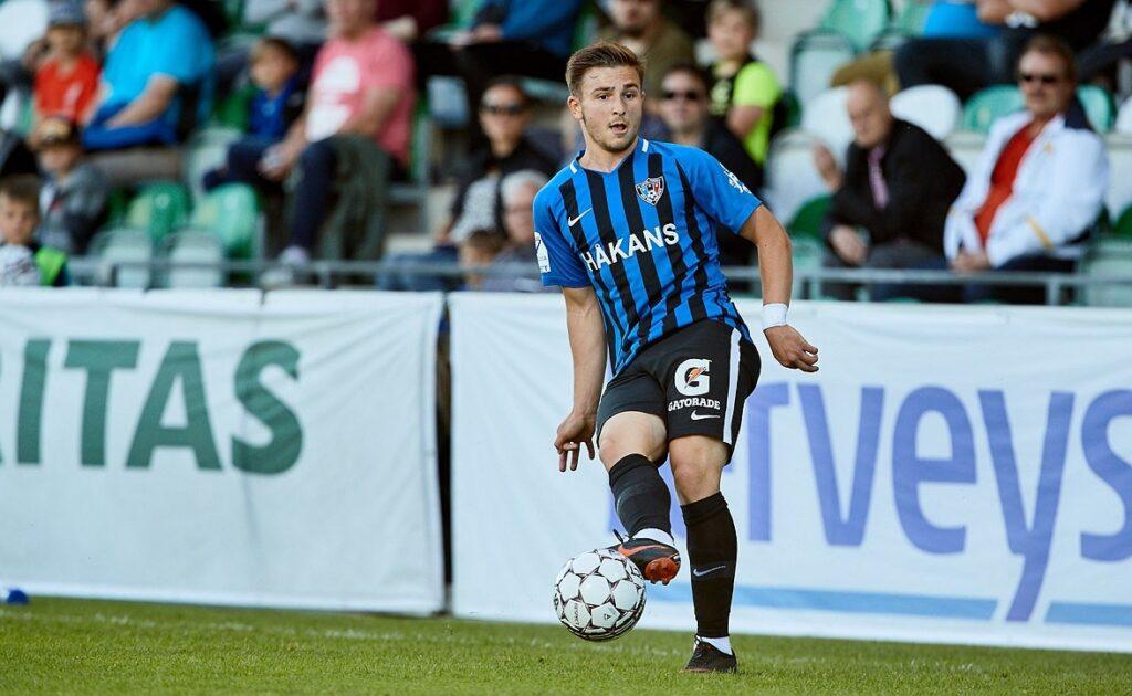Inter Turku - Kups Soccer Prediction