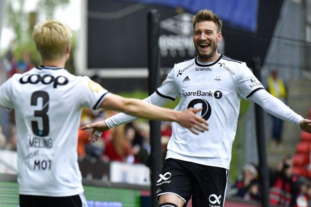 Champions League Prediction Rosenborg - Valur