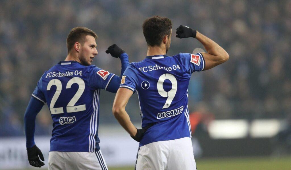 Schalke Vs Hertha Live Stream