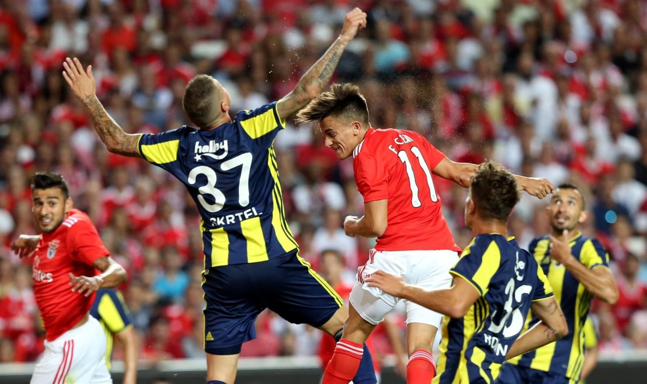 Benfica Fenerbahce Live Stream