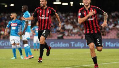 Football Tips Milan vs Roma