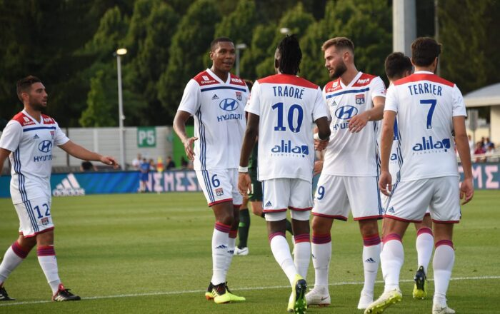 Football Prediction Reims vs Lyon