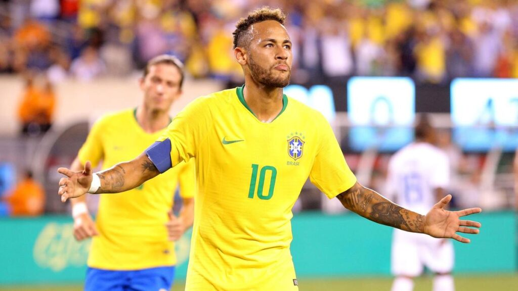 Free Betting Tips Brazil vs El Salvador