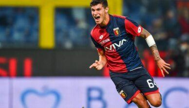 Football Tips Frosinone vs Genoa