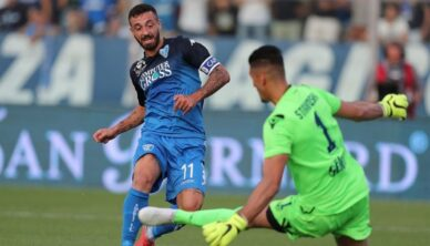 Football Prediction Sassuolo vs Empoli