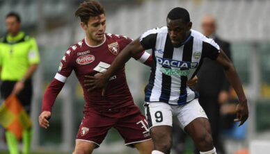 Betting Tips Udinese vs Torino