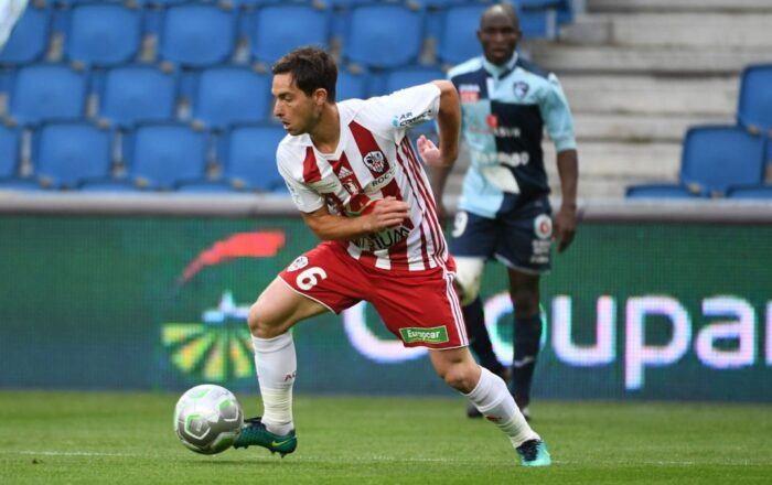 Football Prediction AC Ajaccio vs Le Havre AC