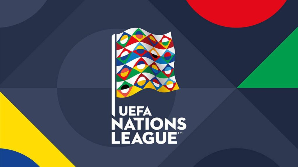 UEFA Nations League Croatia vs England