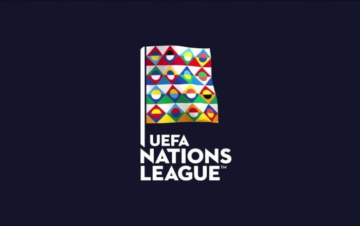 UEFA Nations League Ireland vs Denmark