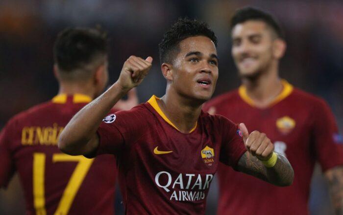 Football Prediction Roma vs Spal