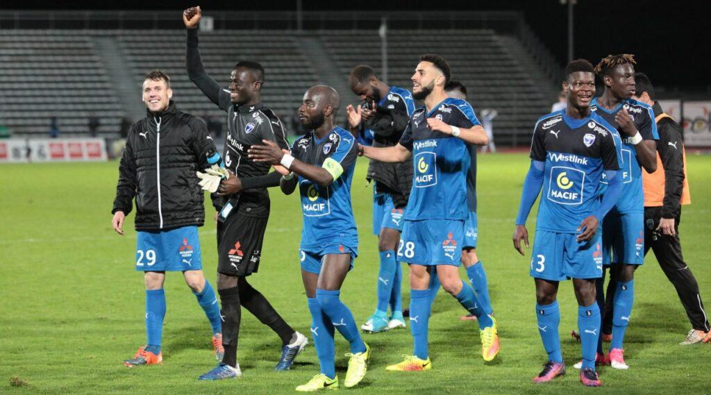 Auxerre vs Chamois Niortais Betting Prediction
