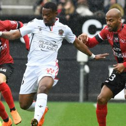 Betting Prediction Nice vs Lille