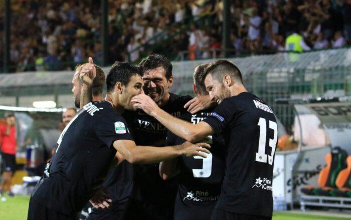 Venezia vs Brescia Football Prediction