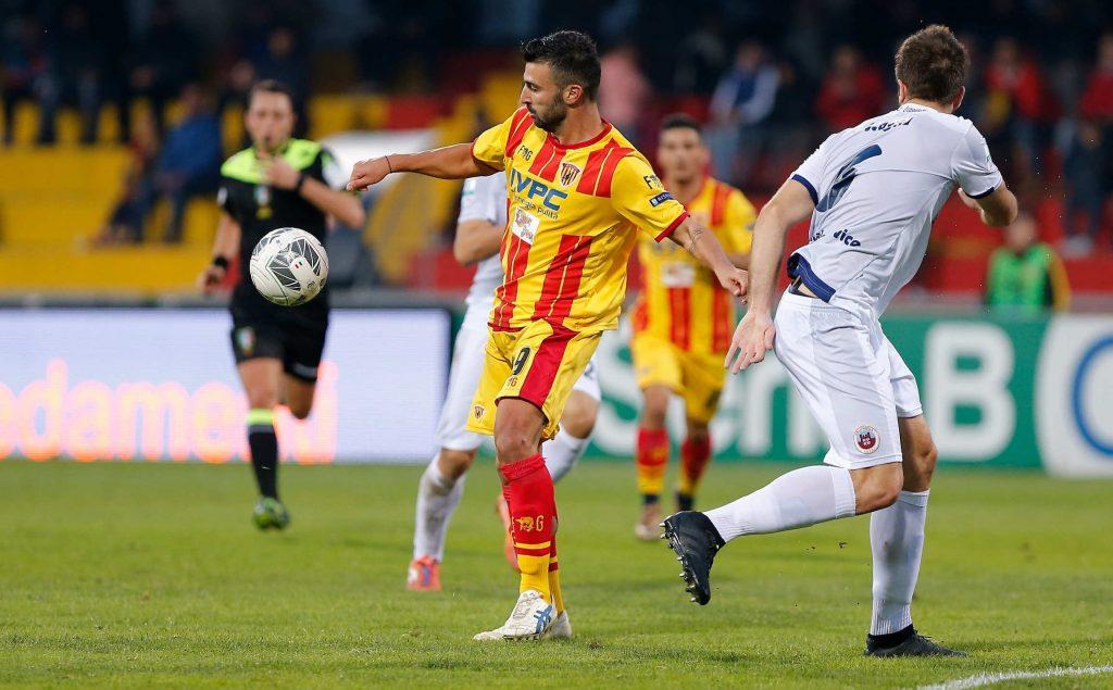 Benevento vs Cittadella Football Tips