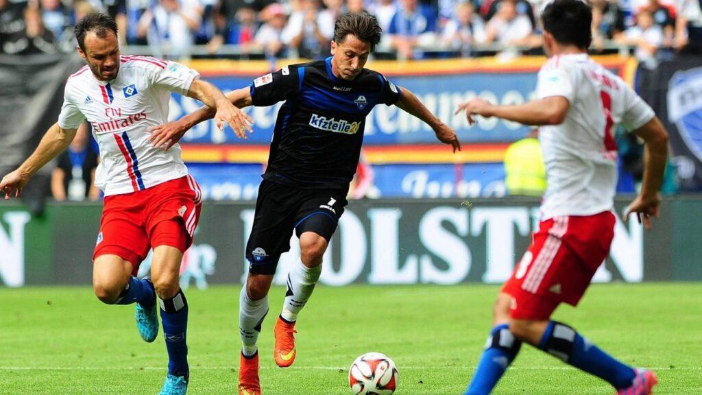 Hamburg vs Paderborn Football Prediction