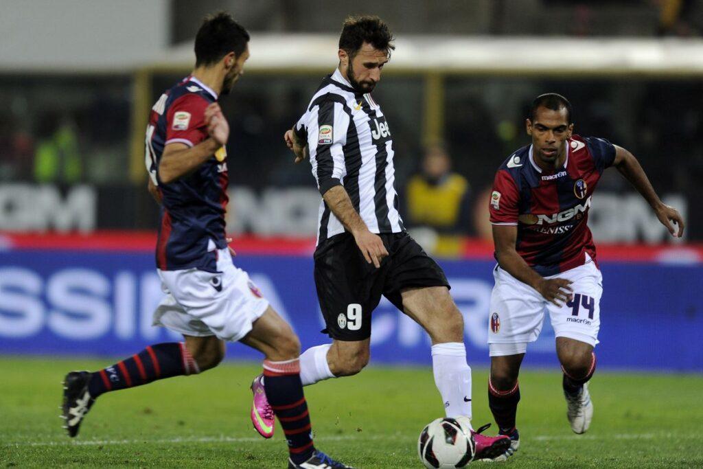 Bologna vs Juventus Football Prediction