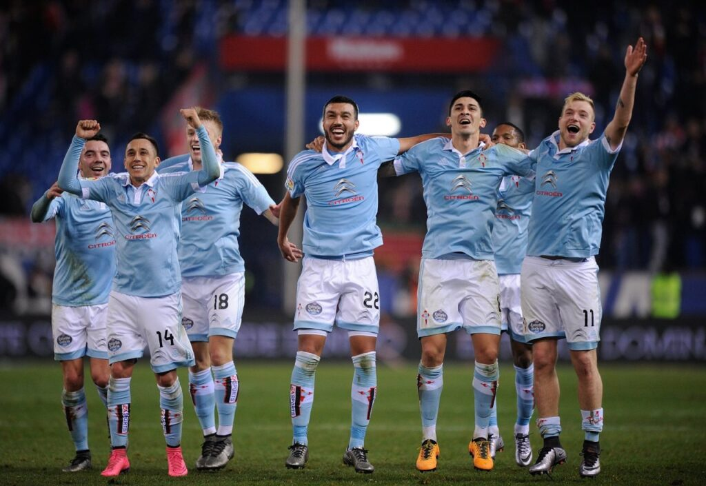 Celta de Vigo vs Athletic Bilbao Football Tips