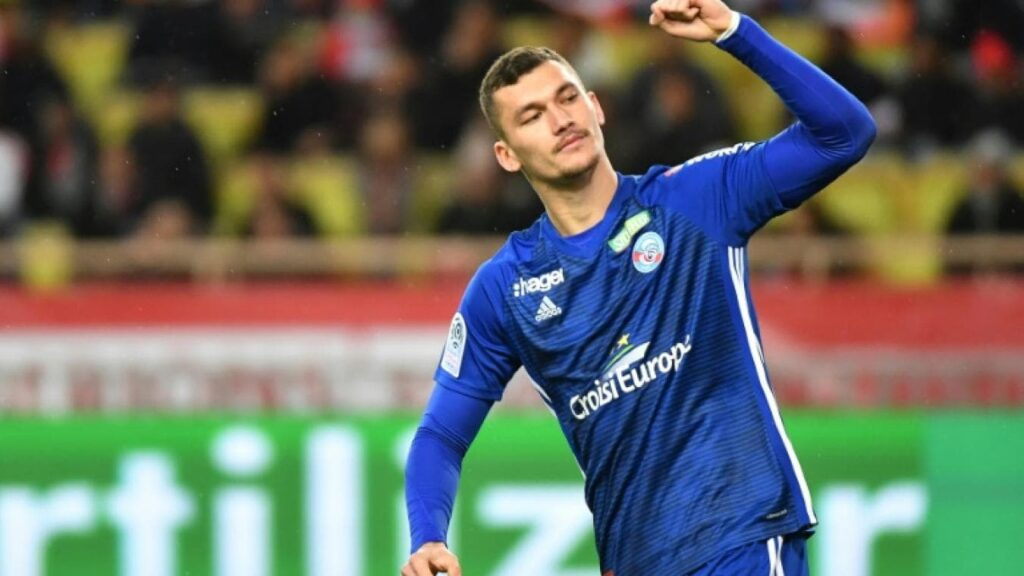 PSG vs Strasbourg Betting Prediction