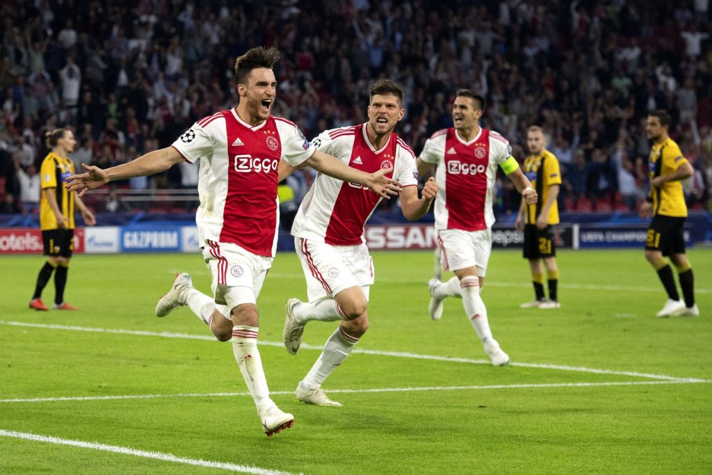 Ajax vs PSV Eindhoven Betting Tips