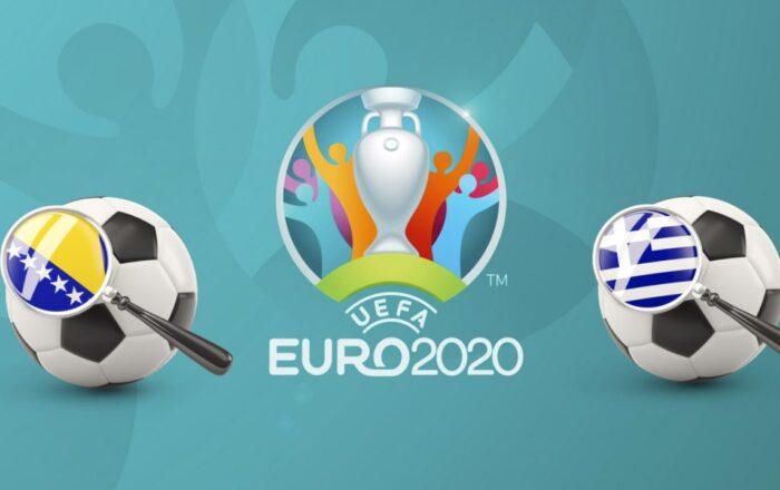 Bosnia and Herzegovina vs Greece Betting Predictions