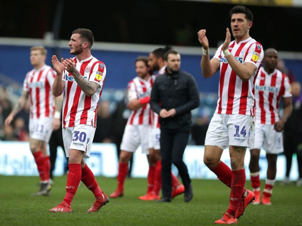 Derby vs Stoke City Betting Prediction