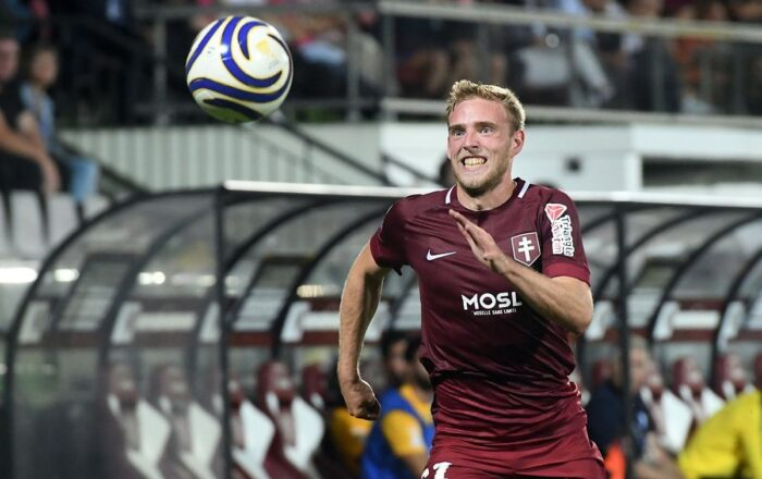 Le Havre AC vs FC Metz Football Prediction