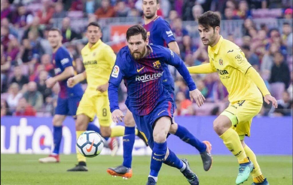 Villarreal vs FC Barcelona Betting Tips