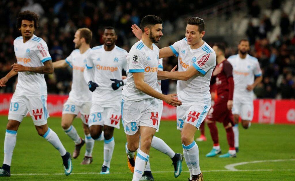 Marseille vs Montpellier Betting Prediction