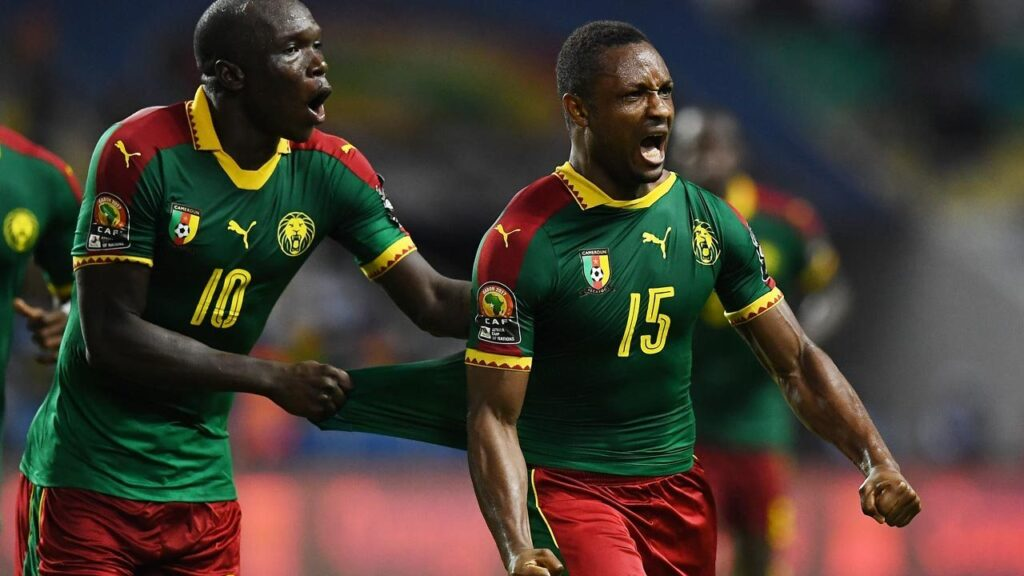 Cameroon vs Guinea-Bissau Betting Tips