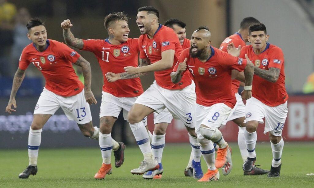 Chile vs Peru Betting Predictions