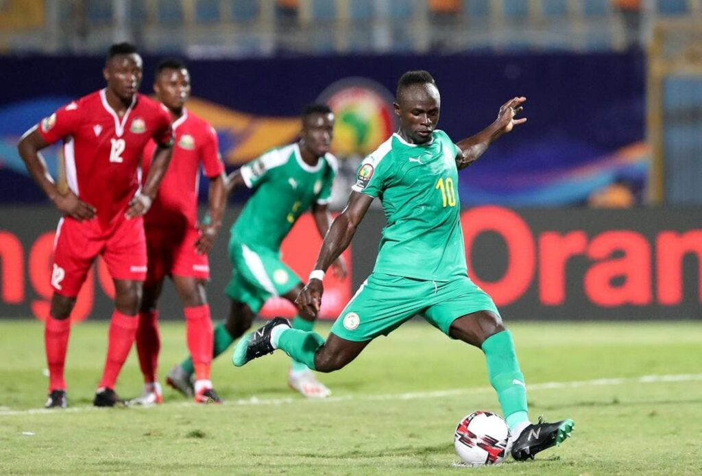 Uganda vs Senegal Betting Predictions