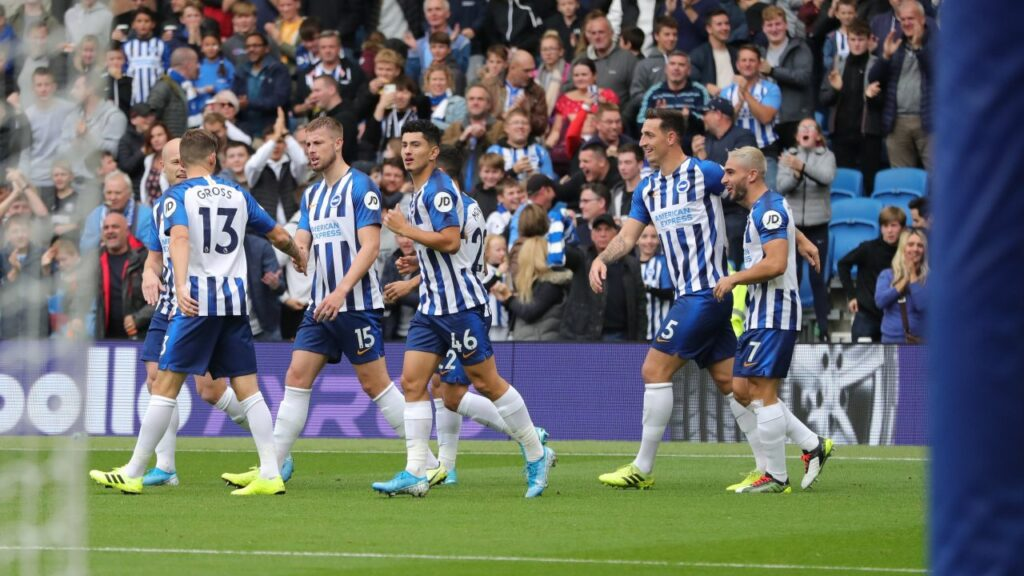 Aston Villa vs Brighton Free Soccer Predictions