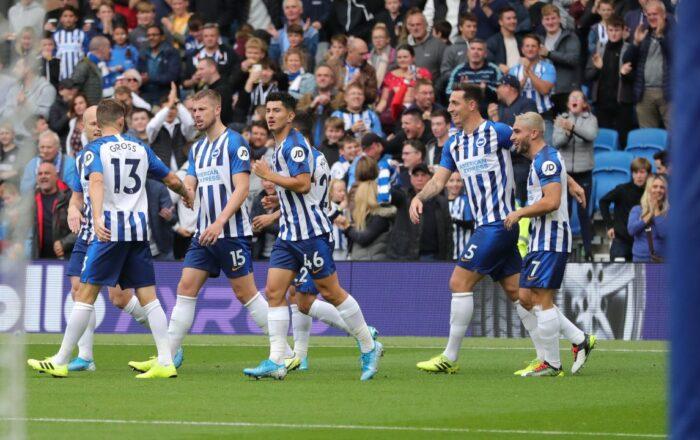 Aston Villa vs Brighton Free Soccer Predictions