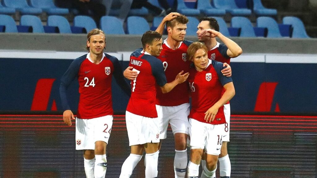 Norway vs Faroe Islands Soccer Betting Predictions