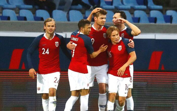 Norway vs Faroe Islands Soccer Betting Predictions